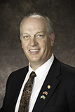 Photo of Matthew F. Bitner, MD